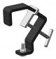 Partner-LM.   Clamp 60mm Black