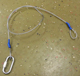 Partner-LM.Safety Cable 3mm