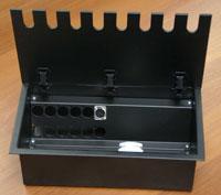 PL80200. 380x205x130 Power Luke