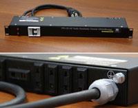 PL60440. PD-15-16 Twin Sockets  Power Distributor
