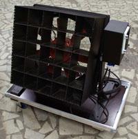 PL90050. PW-500-1 Passat Power Wind