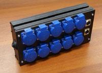 PL30409. PC-10 Eco Schuko