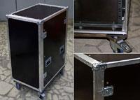 PL86074. PR-20-700 Power Rack